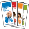 Flu Brochures icon