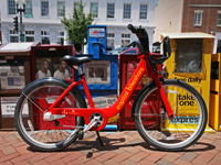 BikeShare Thumb Photo 4