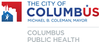 City of Columbus CPH logo