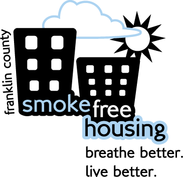 Smoke Free Housing Logo