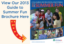 Summer Guide Features Box